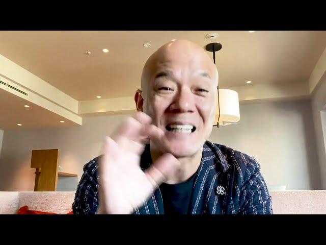 キングコング西野さんとの対談を終えて… @nishinoakihiro2020-09-19 17:59:56
